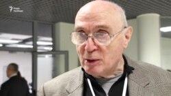 Літвінов: те, що зробило УГГ – допомогло падінню комунізму (відео)