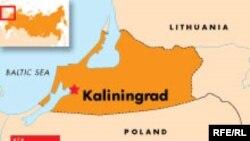1 апреля 2006 года Калининград станет ОЭЗ