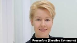 Franziska Giffey