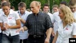 Организаторы МОП обещают найти место на молодежной полянке для всех