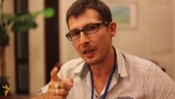 Фәнис Зыялы: Төркиядәге яңа буын татарларны Казанда укытырга кирәк
