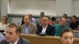 Љубе Бошковски на завршните зборови во Основниот суд Скопје 1 за предметот Тортура