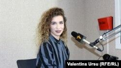 Mihaela Dicusar