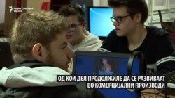 Маратонско создавање видео игри по седми пат во Македонија