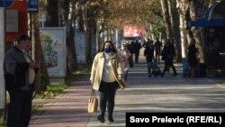 Podgorica, 23. decembar