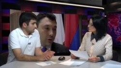 «Ազատություն» TV լրատվական կենտրոն, 3 ապրիլի, 2014թ․