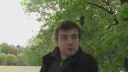 Міраслаў Гермянчук пра бацьку