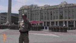 26 მაისი თბილისში