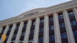 Люстрація на Дніпропетровщині пробуксовує