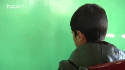 'Mother And Father Sold Me' -- Afghan Children Reveal 'Heartbreak' Of Human Trafficking