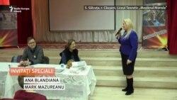 """""""Antinostalgia"""" 2 - dezbaterile Europei Libere la Sălcuța, Căușeni"""