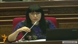 ԱԺ-ն հավանություն տվեց շրջանառության հարկի օրենքի վիճահարույց դրույթի հետաձգմանը