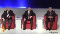 Ռուսաստանը «ամրապնդելու է իր դիրքերը Անդրկովկասում»