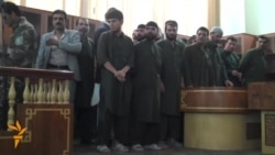 Afghan Court Sentences Policemen For Failing To Prevent Mob Killing