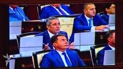"""Siyavuş Novruzov: """"Milli Məclisdə yekə hərflərlə yazılıb"""""""