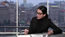 На реформу поліції України загалом треба до п'яти років – Хатія Деканоїдзе