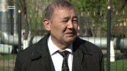 «Шетелдіктердің жалға алғаны – 65 мың гектар»