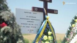 Річниця звільнення Слов'янська від бойовиків