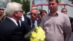 Німеччина допомагатиме школам Дніпропетровська, де вчаться діти-переселенці – ОДА