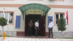 Сӯгвории ҲНИТ дар шаҳодати Бурҳониддин Раббонӣ