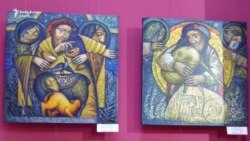 Expoziția KamArt inaugurată fără public la Tiraspol