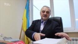Суддя Лінник про ухвалив рішення про умовний термін для Юрія Крисіна