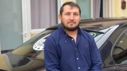 Magomed Gadayev