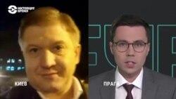 Александр Данилюк – о том, почему из команды Зеленского уходят его соратники и о своих планах
