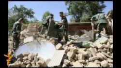 Кількість загиблих від землетрусу в Китаї зросла до 75
