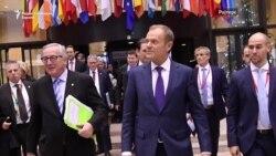 ЕУ страхува од партии финансирани од странски сили