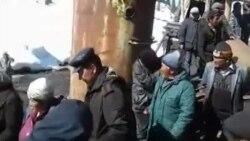 Два шахтера выжили под завалами в Иссык-Кульской области