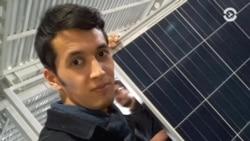 Азия: пропавший студент-активист нашелся в туркменской тюрьме
