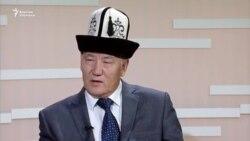 Кененсариев: Көчмөндөр оюндары дүйнөлүк интеграцияга жол ачат