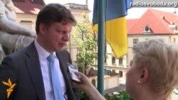 «Українцям бажаю витримати» – мер Праги Томаш Гудечек
