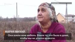Татарстан: Цыгане из Айши переехали в посёлок Молодёжный