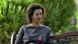 «Ֆեյսբուքյան ասուլիս» Աննա Հակոբյանի հետ՝ Բաղրամյան 26-ի բակից. 09.10.2018