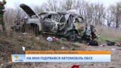 У Заходу є способи вгамувати Росію на Донбасі – Безсмертний