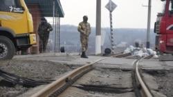 На Бахмутському «редуті» блокади готові до будь-яких подій (відео)