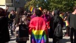 Kundër paragjykimeve ndaj komunitetit LGBTI