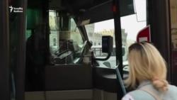 Bakıda avtobus sərnişinlərinin bu dərdinə kim çarə qılacaq?