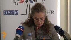 Наблюдатели ОБСЕ о выборах в Казахстане