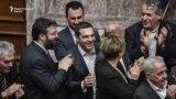 Грчката влада доби доверба, на ред е Договорот од Преспа