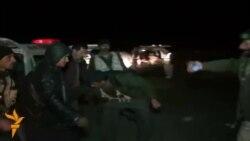 د بلوچستان مستونګ کې ۲۵ شییعه زیارتیان ووژل شول ګڼ ژوبل