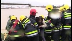 Poplave i evakuacije u Obrenovcu