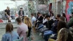'Perspektiva' sa mladima Podgorice - četvrta epizoda
