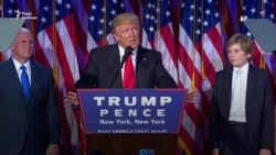 Хто він, новообраний президент США? (відео)