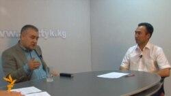 Текебаев: Президент менен тагдырлашпыз (3)