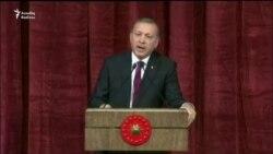 Erdogan onu təhqir edənləri bağışladı
