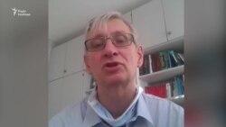 Доктор Тобіас Вельте про необхідність наступного карантину