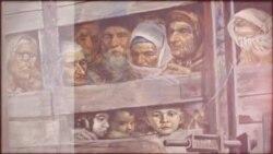 Tuğra videoblogu: Sürgünlik – qırımtatar halqınıñ genotsidi